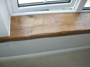 Period Oak Beam Oak Window Sill Oak Boards Oak Beam