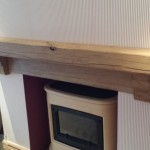 Beam With Corbels