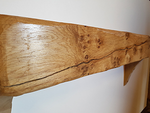 Danish Oiled Beam